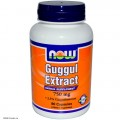 NOW Guggul Extract – Гуггул 750 mg 90 капсул