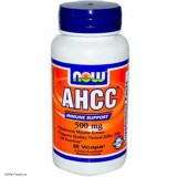 NOW AHCC 500 mg - БАД